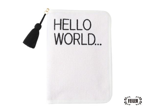 ユニ×刺繍 マルチケース UNI-160091(取扱店舗限定)