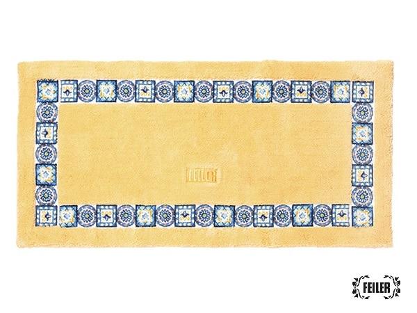 アズレージョ キッチンマット AZL-161049