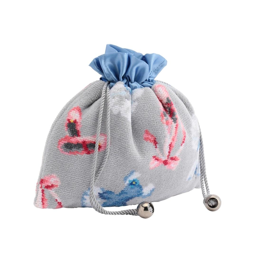 バレリーヌ 巾着 BAR-171342