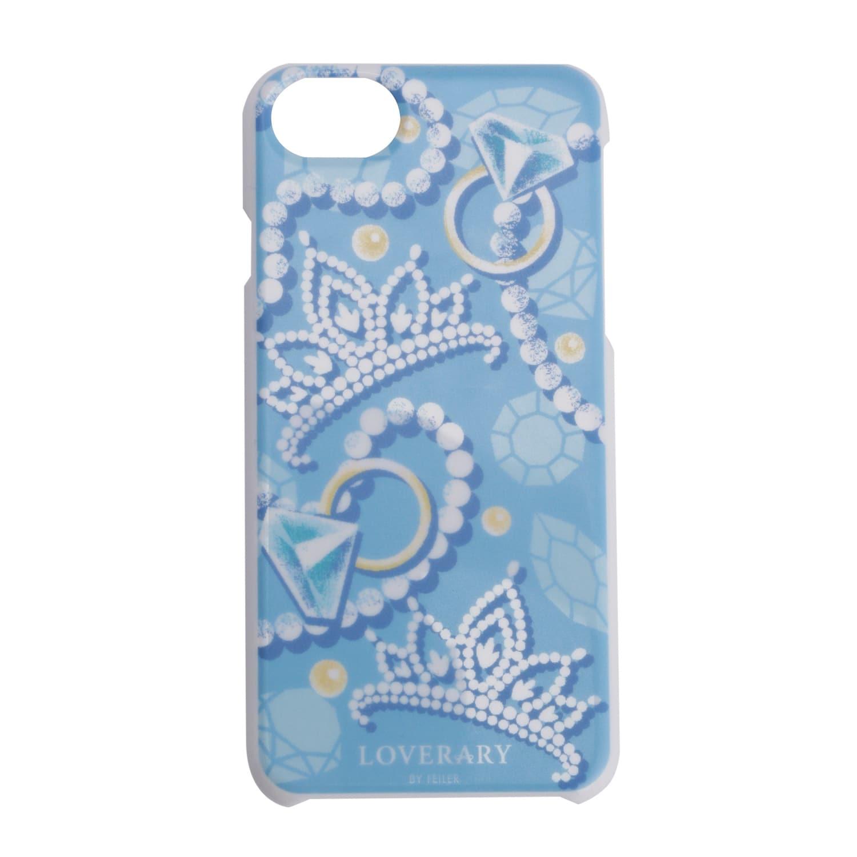 サムシングブルー iPhoneケース L/ASMB-173032