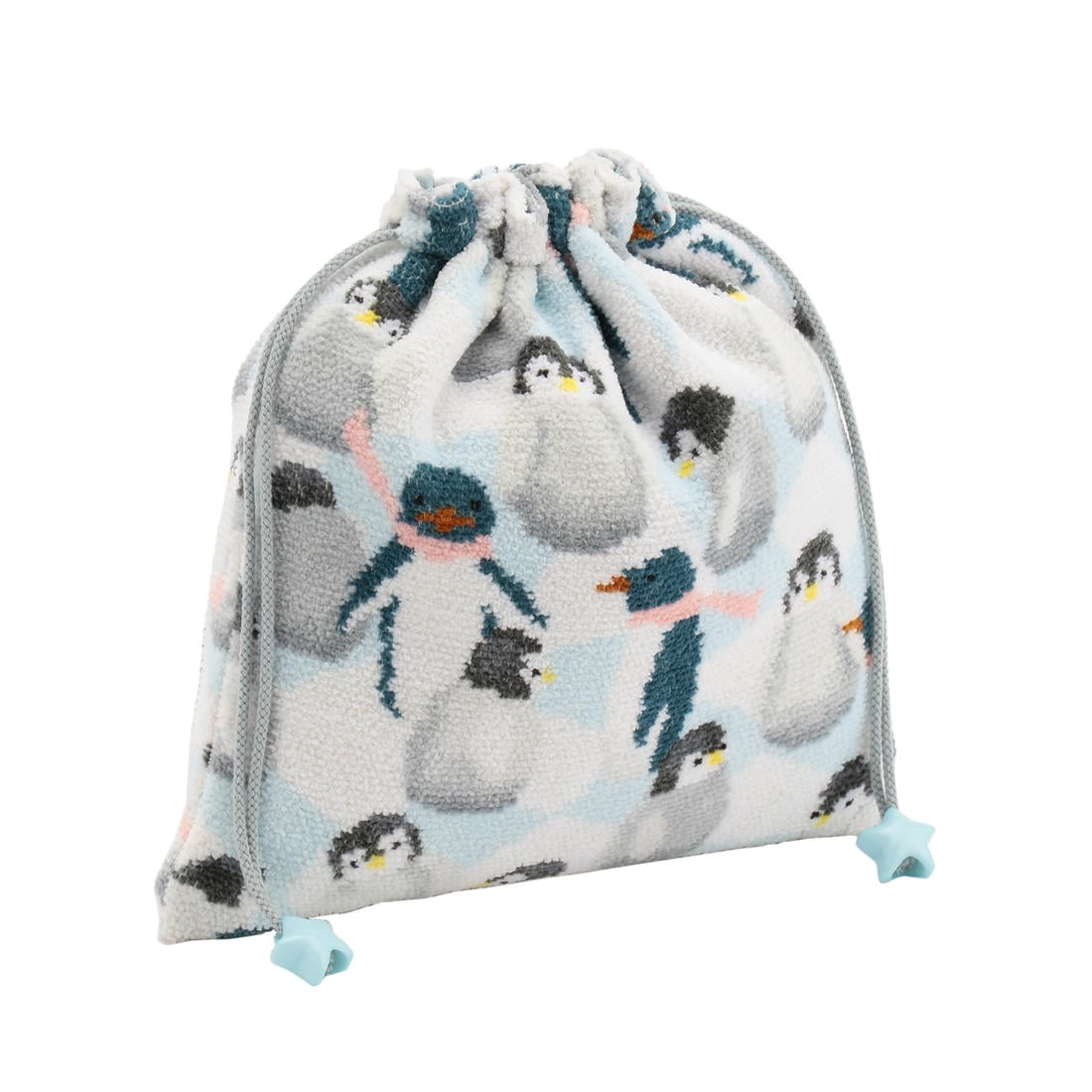 ペンギンアイランド 巾着 L/PEI-173129