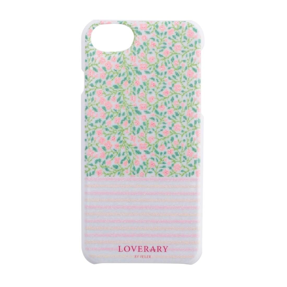 カルメリーナ iPhoneケース(7・8対応) L/ACAM-183036